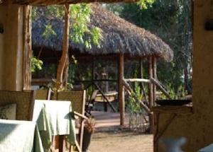 Jimbiza Lodge
