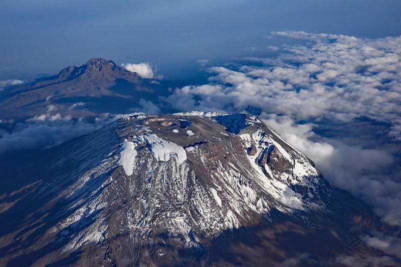 mount kilimanjaro luxury hike