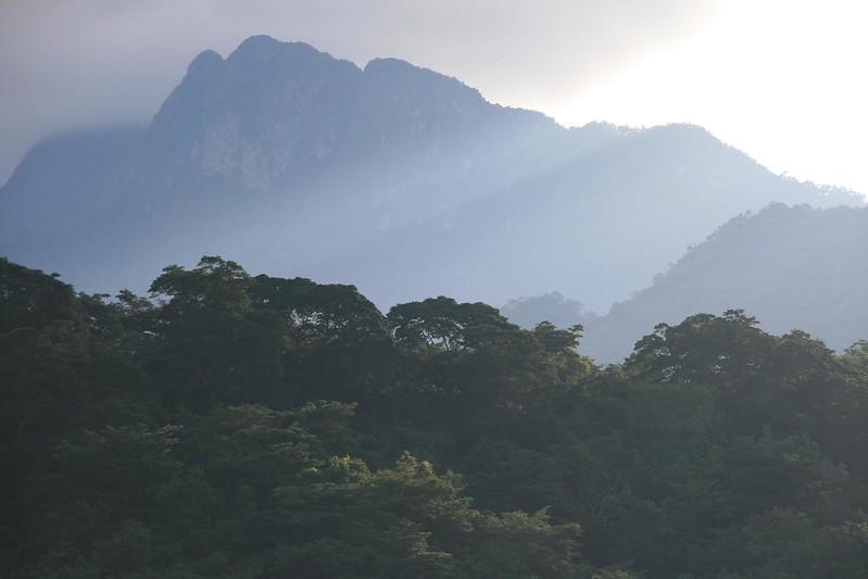 udzungwa national park