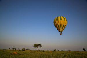 Uganda safari, off the beaten track