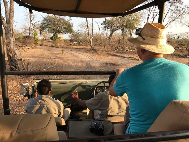 Safari companies Tanzania