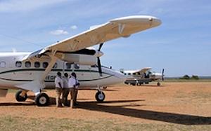 Light-aircraft