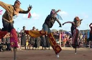 Mtwara-Festival