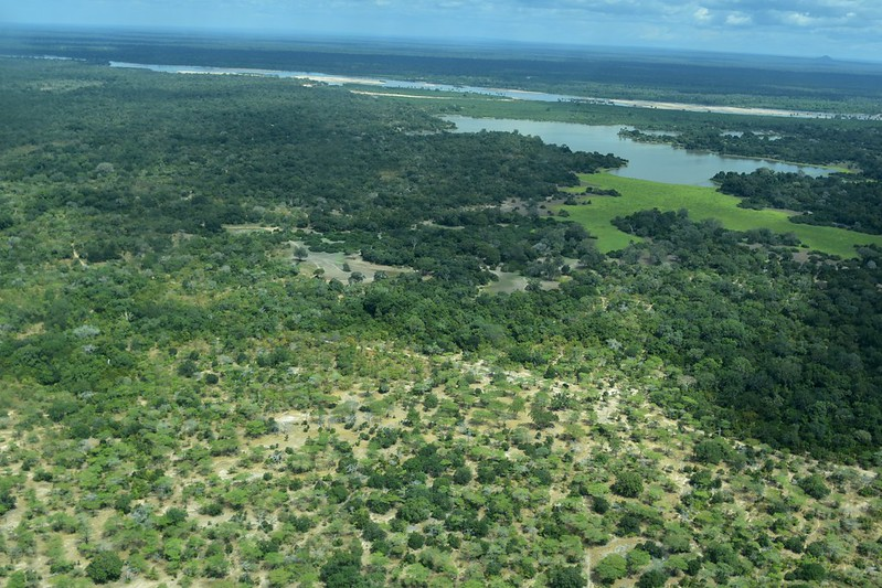 visiting Tanzania